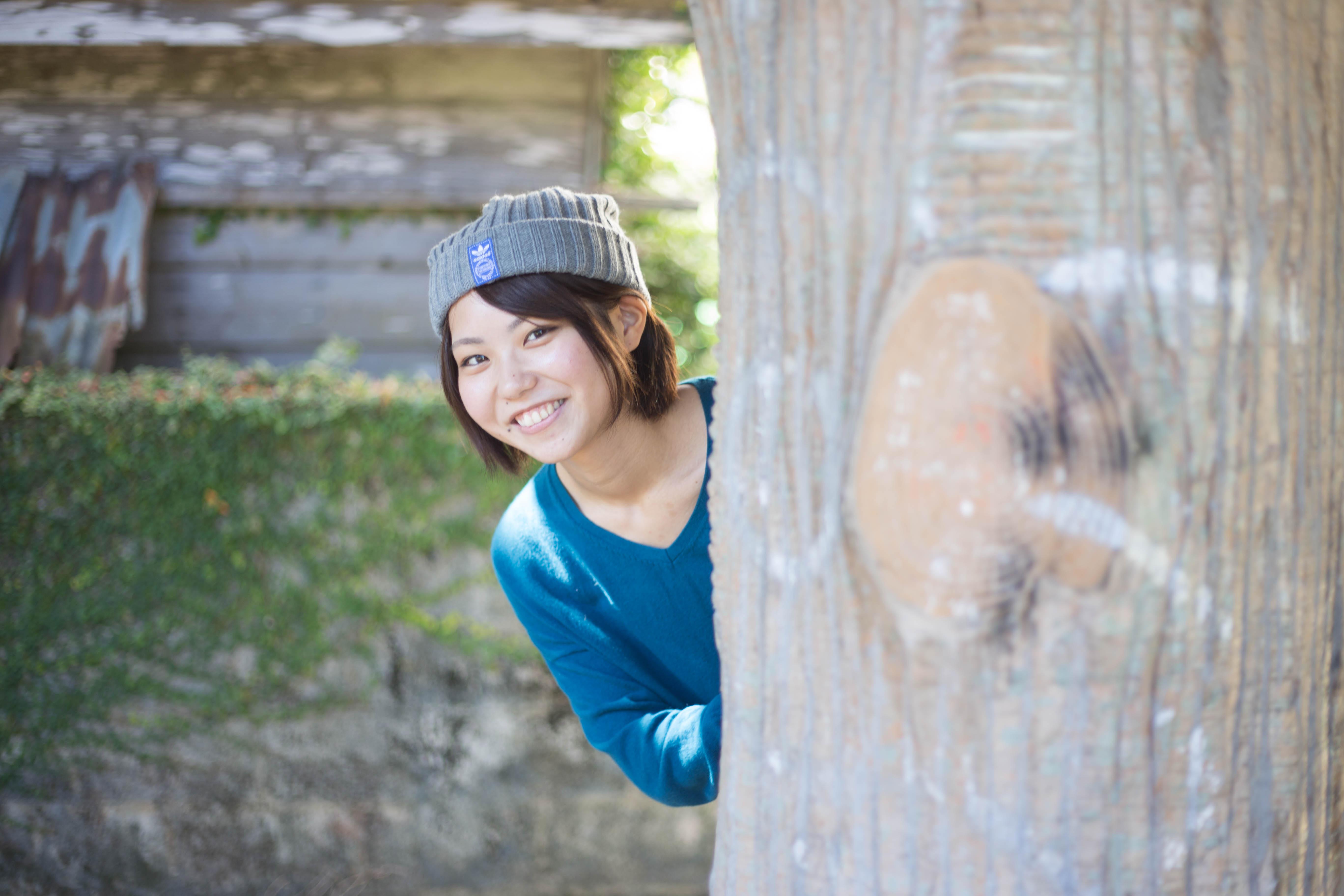 【特集】見なきゃ損!? 沖縄美人たちの写真たち